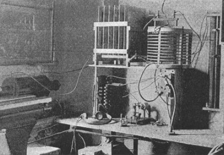 Club Life in 1908: snapshot of the wireless world | The Radio Ranch